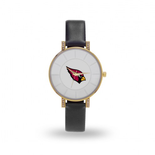 Arizona Cardinals Sparo Women's Lunar Watch