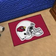 Arizona Cardinals Starter Rug