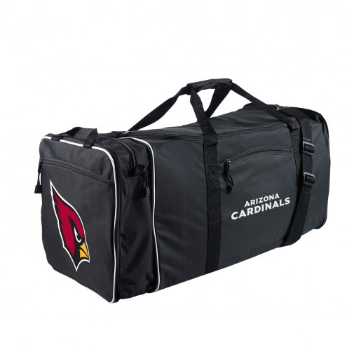 Arizona Cardinals Steal Duffel Bag