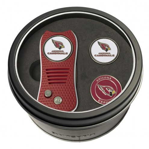 Arizona Cardinals Switchfix Golf Divot Tool & Ball Markers