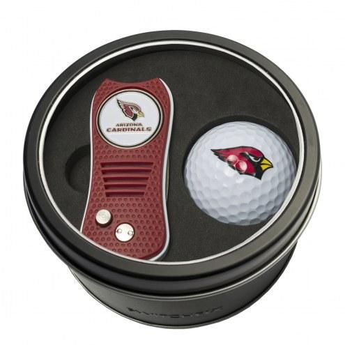 Arizona Cardinals Switchfix Golf Divot Tool & Ball