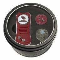 Arizona Cardinals Switchfix Golf Divot Tool, Hat Clip, & Ball Marker