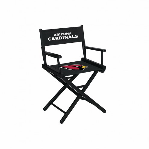 Arizona Cardinals Table Height Director's Chair