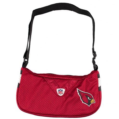 Arizona Cardinals Team Jersey Purse