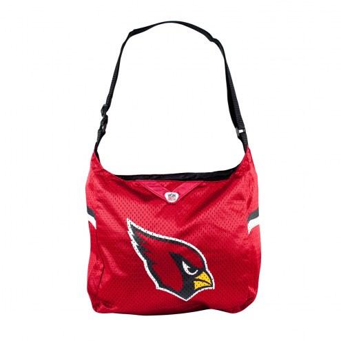 Arizona Cardinals Team Jersey Tote