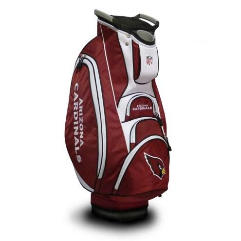 Arizona Cardinals Victory Golf Cart Bag