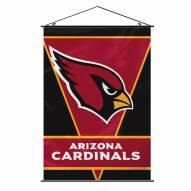 Arizona Cardinals Wall Banner
