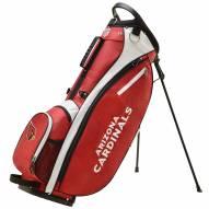 Arizona Cardinals Wilson NFL Carry Golf Bag
