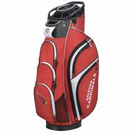 Arizona Cardinals Wilson NFL Cart Golf Bag