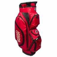 Arizona Coyotes Clubhouse Golf Cart Bag