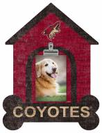 Arizona Coyotes Dog Bone House Clip Frame