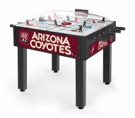 Arizona Coyotes Dome Hockey