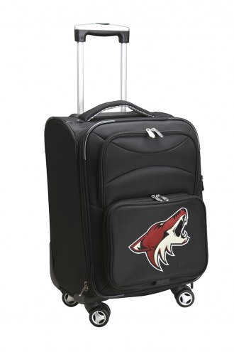 Arizona Coyotes Domestic Carry-On Spinner
