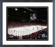 Arizona Coyotes Gila River Arena Framed Photo