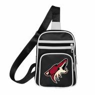 Arizona Coyotes Mini Cross Sling Bag