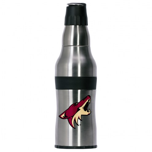 Arizona Coyotes ORCA Rocket Bottle/Can Holder