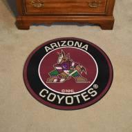 Arizona Coyotes Rounded Mat
