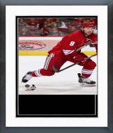 Arizona Coyotes Sam Gagner Action Framed Photo