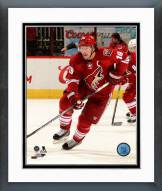 Arizona Coyotes Shane Doan Action Framed Photo