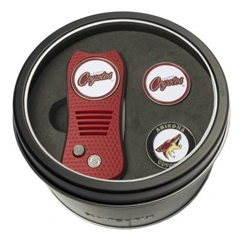Arizona Coyotes Switchfix Golf Divot Tool & Ball Markers