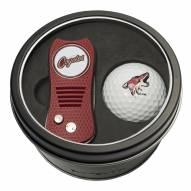 Arizona Coyotes Switchfix Golf Divot Tool & Ball