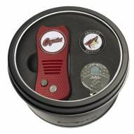 Arizona Coyotes Switchfix Golf Divot Tool, Hat Clip, & Ball Marker