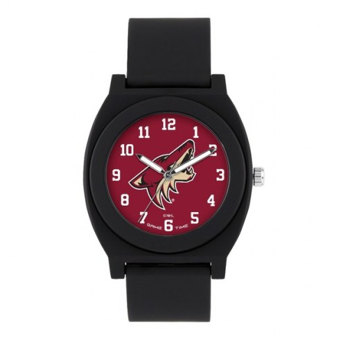 Arizona Coyotes Unisex Fan Black Watch