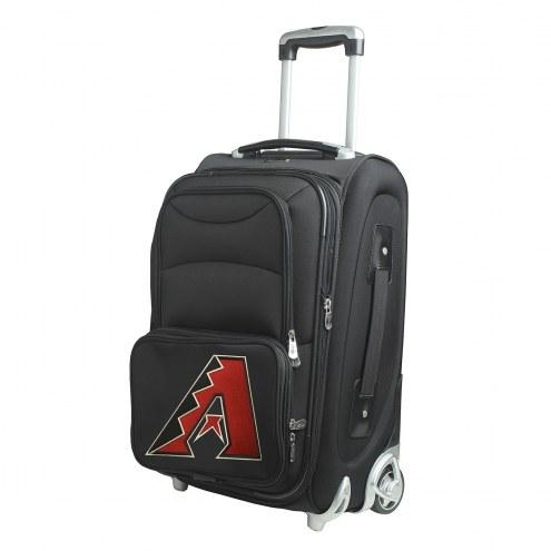 "Arizona Diamondbacks 21"" Carry-On Luggage"
