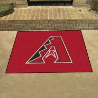 Arizona Diamondbacks All-Star Mat
