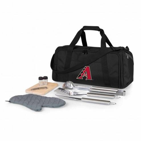 Arizona Diamondbacks BBQ Kit Cooler