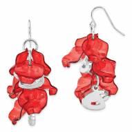 Arizona Diamondbacks Celebration Dangle Earrings