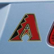 Arizona Diamondbacks Color Car Emblem