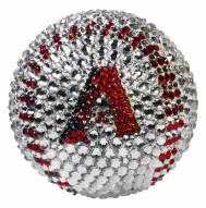 Arizona Diamondbacks Swarovski Crystal Baseball