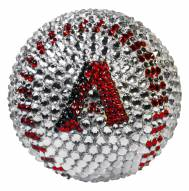 Arizona Diamondbacks Swarovski Crystal Baseball