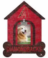 Arizona Diamondbacks Dog Bone House Clip Frame