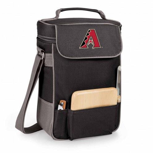 Arizona Diamondbacks Duet Insulated Wine Bag