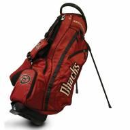 Arizona Diamondbacks Fairway Golf Carry Bag