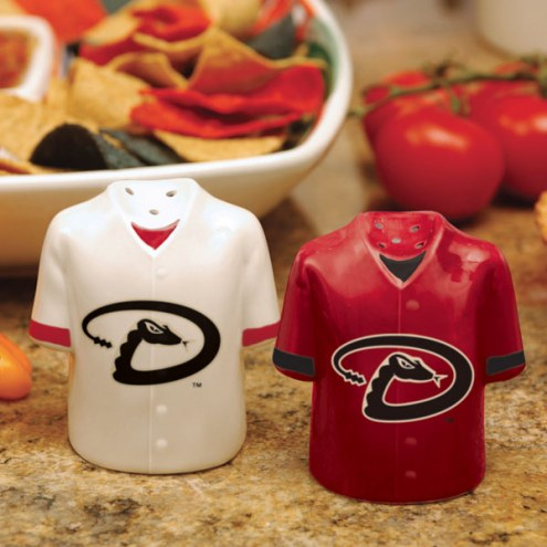 Arizona Diamondbacks Gameday Salt and Pepper Shakers