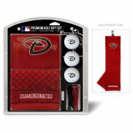 Arizona Diamondbacks Golf Gift Set
