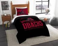 Arizona Diamondbacks Grand Slam Twin Comforter Set