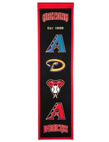 Arizona Diamondbacks Heritage Banner