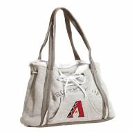 Arizona Diamondbacks Hoodie Purse