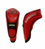 Arizona Diamondbacks Hybrid Golf Head Cover
