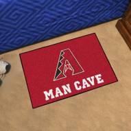 Arizona Diamondbacks Man Cave Starter Mat