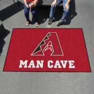 Arizona Diamondbacks Man Cave Ulti-Mat Rug