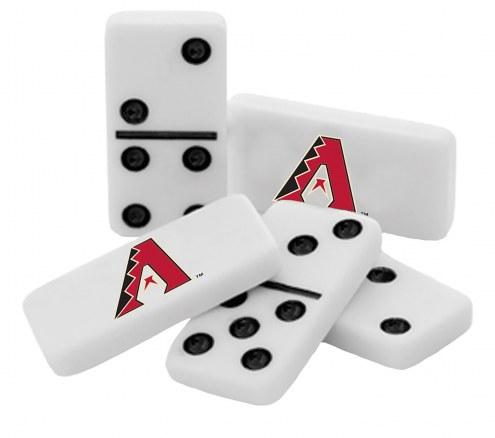 Arizona Diamondbacks Dominoes