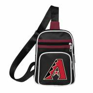 Arizona Diamondbacks Mini Cross Sling Bag