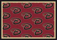 Arizona Diamondbacks MLB Repeat Area Rug