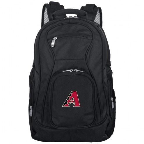 Arizona Diamondbacks Laptop Travel Backpack