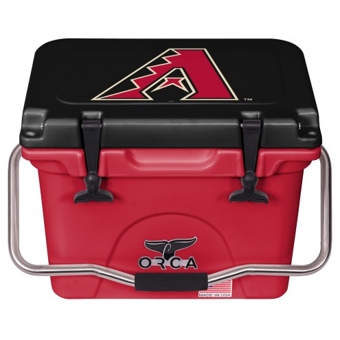 Arizona Diamondbacks ORCA 20 Quart Cooler